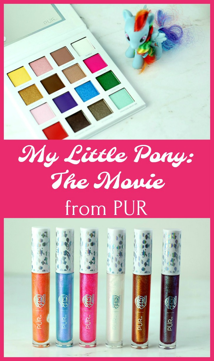 My Little Pony: The Movie Collection from PUR Review