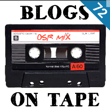 Blogs on Tape