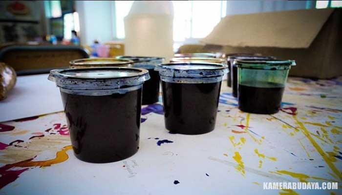 Inilah 11 Alat dan Bahan Untuk Membuat Batik Tulis