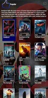 تنزيل Magic TV APK على Android لمشاهدة الافلام و المسلسلات العالمية