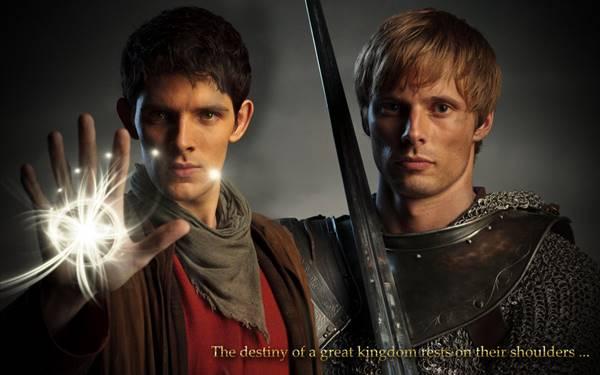 TV Series Barat Tema Sihir