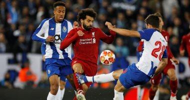موعد مباراة ليفربول وبورتو في دوري ابطال اوروبا