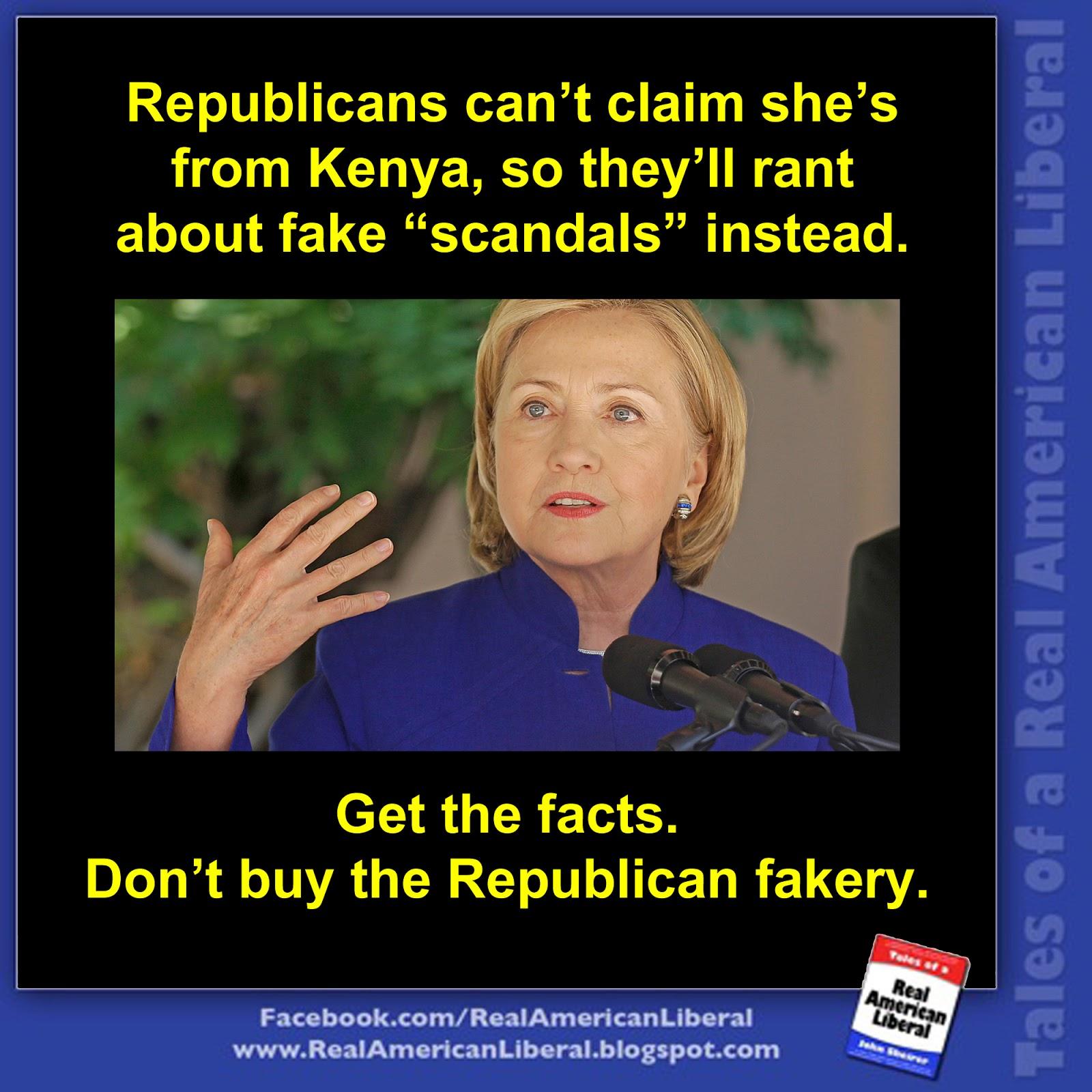 Make Common Sense Common Again Typical Republican Attacks On