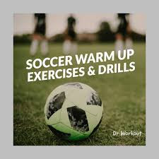 warm-up with the ball PDF