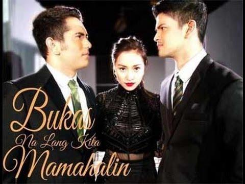 Sinopsis drama telenovela Filipina Bukas Na Lang Kita Mamahalin TV3, pelakon dan gambar drama Bukas Na Lang Kita Mamahalin TV3, Bukas Na Lang Kita Mamahalin episod akhir – episod 55