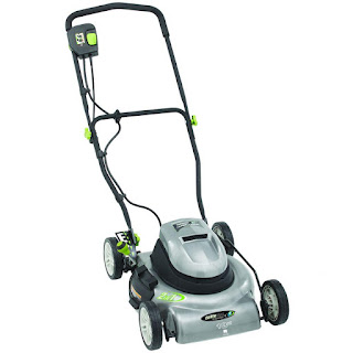 Cordless vs. Corded Electric Lawnmowers