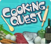 COOKING QUEST Cover Photo