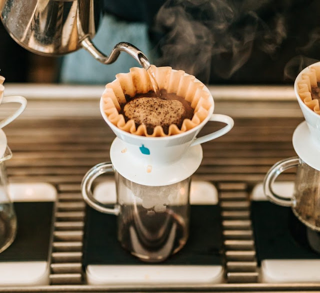 How to make filter coffee | Everything You Need to Know to Brew Great Pour Over Coffee