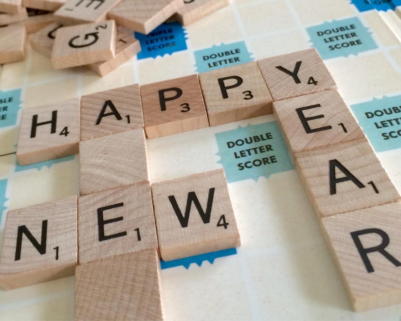 Simpatias Ano Novo