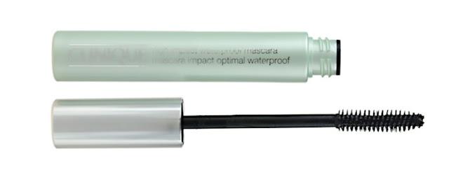 Водостойкая объемная тушь для ресниц Clinique High Impact Mascara