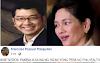 """UP Prof. slams Hontiveros: """"PAKIBALIK MUNA NG 160 MILYONG PERA NG PHILHEALTH BAGO KA DUMAKDAK!"""""""