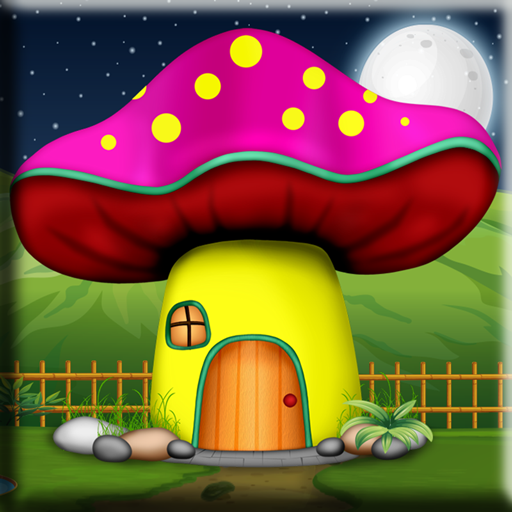 Fairy Mushroom House Escape Walkthrough