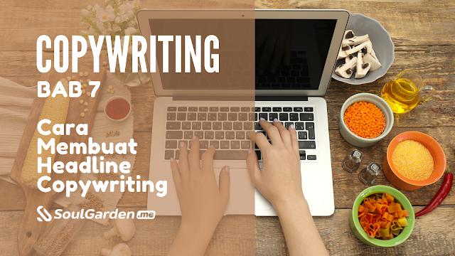 Cara Membuat Headline Copywriting