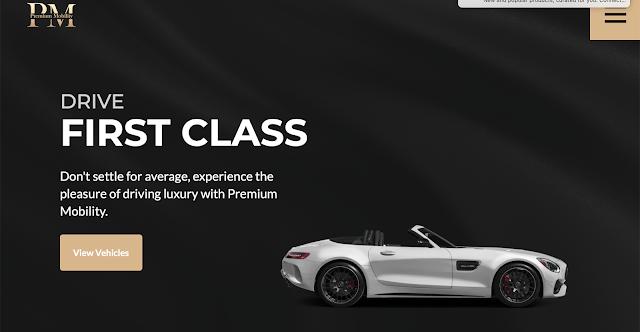 premium mobility
