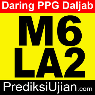 Jawaban Formatif M6 LA2 Profesional - Application Letter