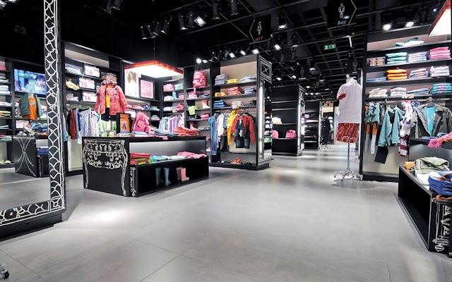 Lojas do Arrábida Shopping