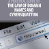 Book Review: The Law of Domain Names and Cybersquatting