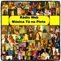 Ouvir agora Rádio Web Música Tá na Pista - Belford Roxo / RJ