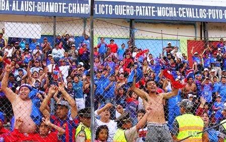 Fútbol en América: Clubes de América: Dep. Olmedo (Ecuador)