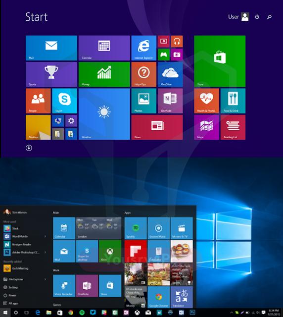 تحميل ويندوز 8.1 برو - Windows 8.1 Pro أخر إصدار