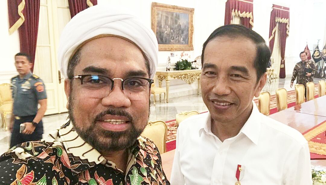 """Pengamat: Ngabalin Diduga Sengaja """"Dipasang"""" Istana untuk Sebarkan Kebencian ke Muhammadiyah"""