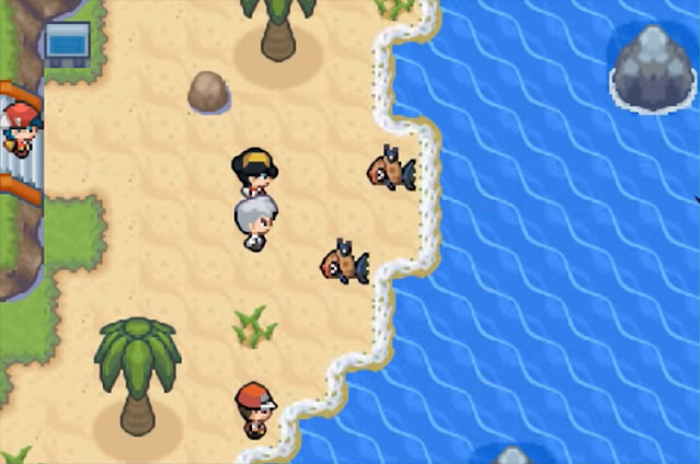 Best Pokemon Fan Games ROM Hacks