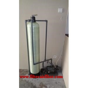 pemasangan filter air murah di grand depok cyber