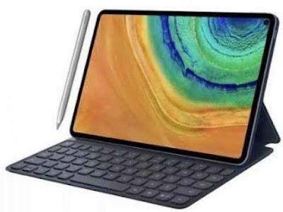 Huawei MatePad Pro Price in Bangladesh | Mobile Market Price