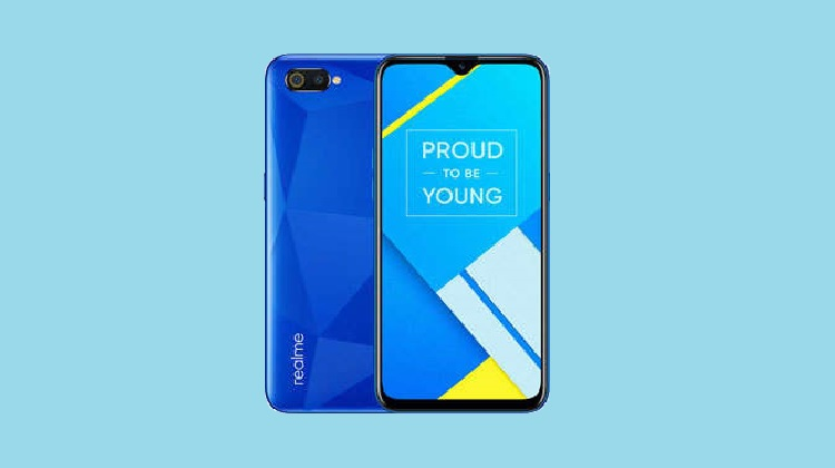 Realme C2 Arrives in the Philippines
