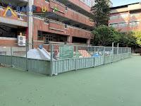桃園市桃園區中山國小 - 兒童遊戲場改善採購