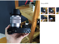 Review Mirrorless Sony A6000