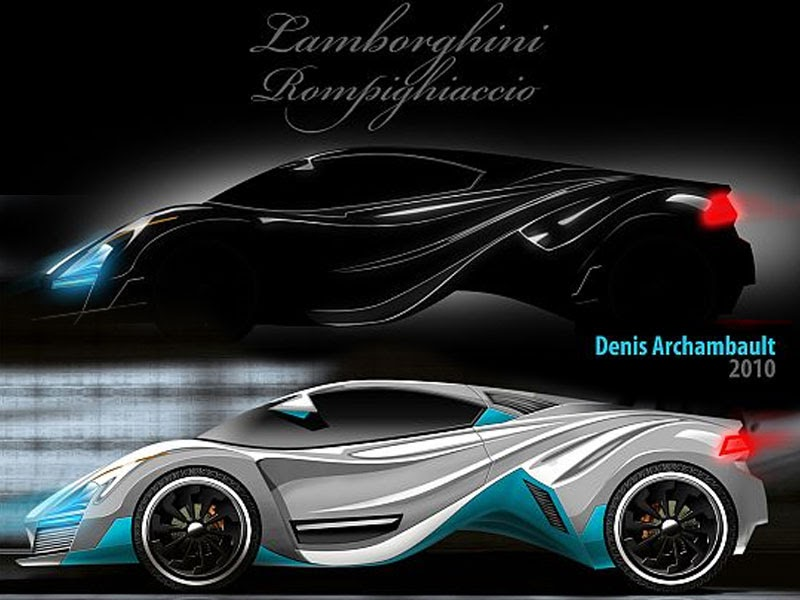 Sport Cars Concept Cars Cars Gallery Lamborghini Sport Cars
