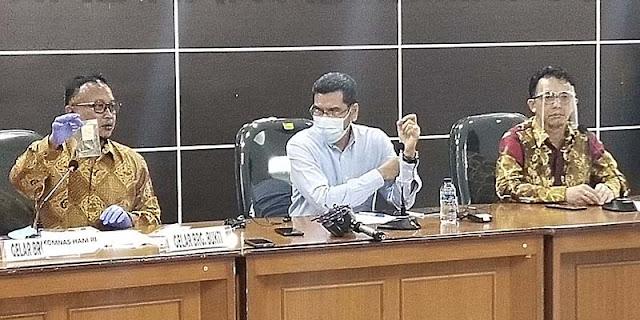 Rekaman CCTV Sebelum Hingga Saat Peristiwa KM 50 Tol Japek Telah Dikantongi Komnas HAM