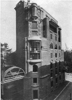 palazzo fidia serbelloni milano