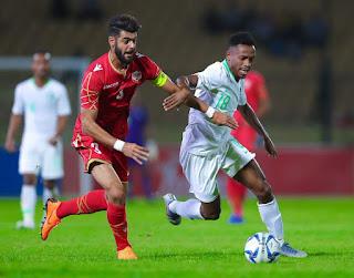 موعد مباراة العراق والبحرين الخميس 05-09-2019 ضمن تصفيات آسيا المؤهلة لكأس العالم 2022