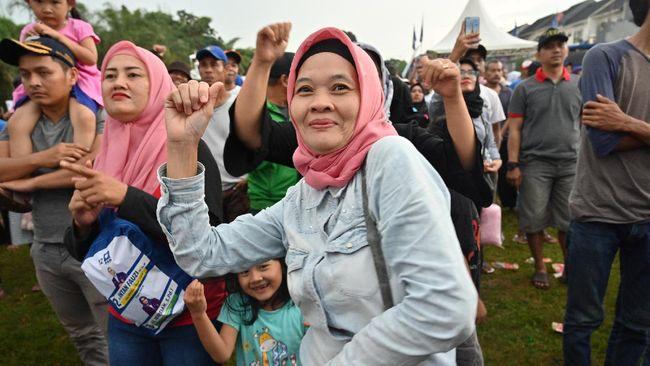 DPR Sebut Konser Saat Kampanye Berpotensi Langgar Protokol