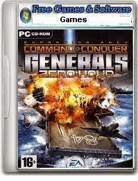 Command And Conquer Generals 2 Iso Download