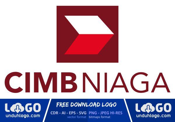 Logo Cimb Niaga