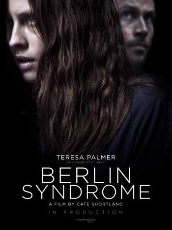 Berlin Syndrome 2017 Dublado