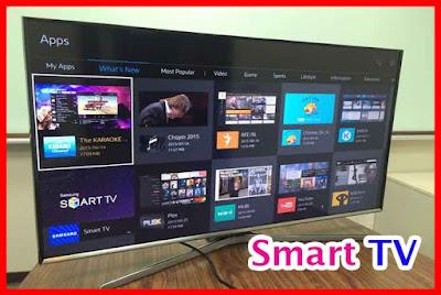 Apa Itu Smart TV? Dan Bagaimana Fungsinya