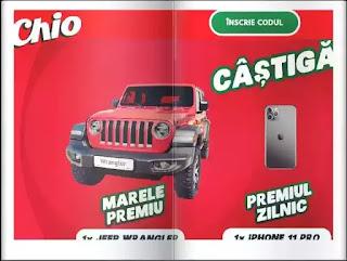 lista castigatori concurs chio chips masina jeep 2021