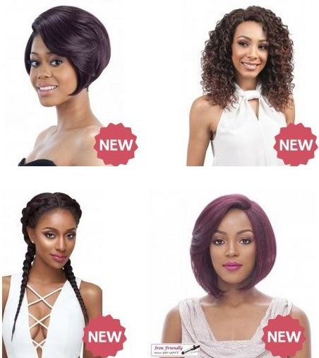 One Stop Shop for Wigs, Beauty Products and Hair Accessories