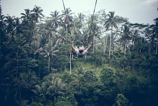Inilah 10 Tempat Wisata Ekstrim Di Bali