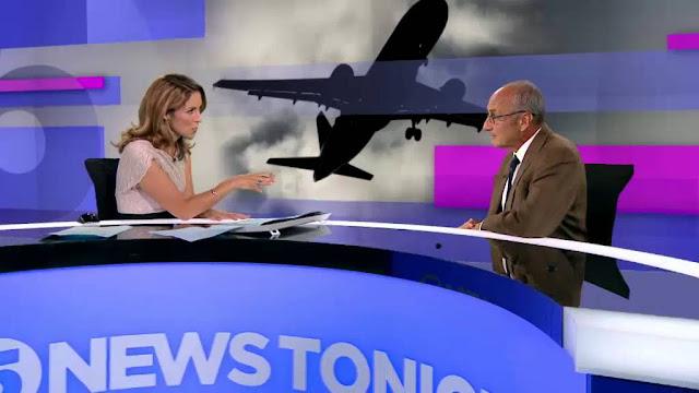 Analisis Pakar Penerbangan Inggris Soal Penyebab Jatuhnya Lion Air
