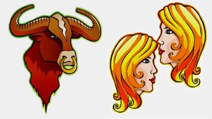 Compatibilità tra Toro e Gemelli