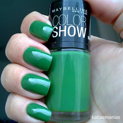 Maybelline Color Show, Konad,