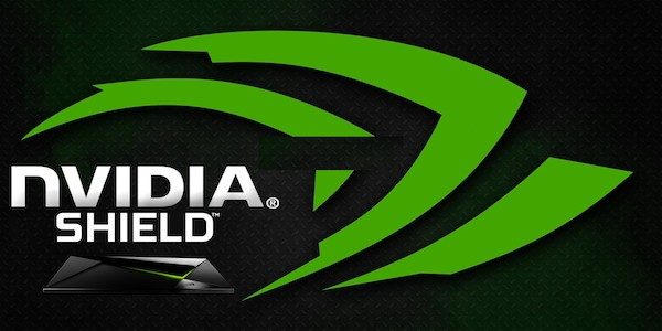 NVIDIA SHIELD TV MEDIA STREAMER