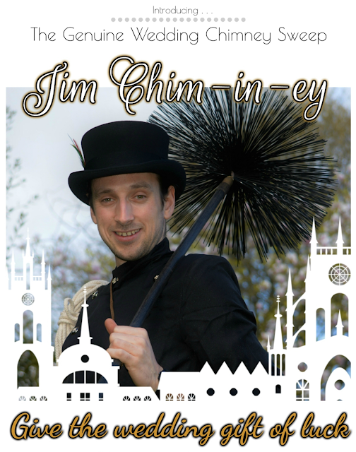 Wedding Chimney Sweep Dorset