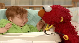 Elmos World Doctors Kids and Baby