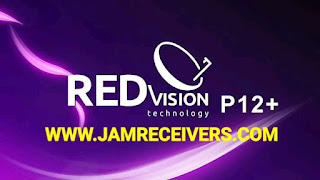 Redvision P12 Plus Latest Software Update With Amazing Features 2020